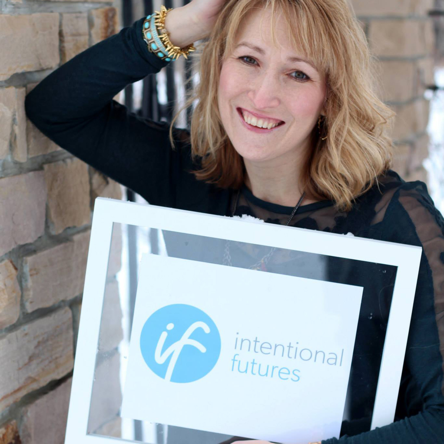 Welcome To Intentional Futures